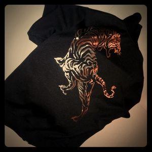 Onitsuka tiger Asics Track Suits Jacket Large
